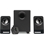 more details on Logitech Z213 2.1 Speakers.