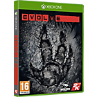 more details on Evolve Xbox One Game.
