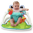 more details on Froggy Sit Me Up Floor Seat.