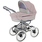 more details on Bebecar Stylo Class Combination Pushchair - Candy Floss.