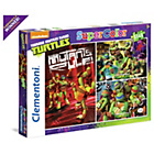 more details on Teenage Mutant Ninja Turtles3 x 48 piece puzzles.