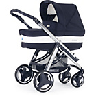 more details on Bebecar Ip-Op Evolution Combination Pushchair - Oxford Blue.