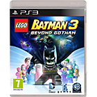 more details on LEGO® Batman 3: Beyond Gotham PS3 Game.