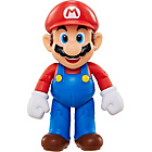 more details on Super Mario 4 inch Figures Wave 1 - Mario with Power Up.