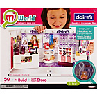 more details on Mi World Deluxe Claires Boutique.