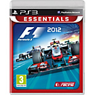 more details on F1 2012 Platinum PS3 Game.