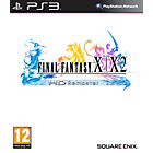 more details on Final Fantasy X - X2 HD Remaster PS3 Game.