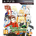 more details on Tales of Symphonia Chronicals PS3 Game.