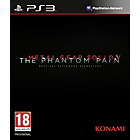 more details on Metal Gear Solid V: The Phantom Pain PS3 Pre-order Game.