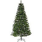 more details on Green Northstar Mixed Christmas Tree - 8ft.