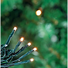 more details on 80 Multi-Function LED Christmas Tree Lights - Warm White.