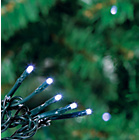 more details on 240 Multi-Function LED Christmas Tree Lights - Bright White.