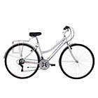 more details on Activ Commute 700c 17 Inch Hybrid Bike - Women's.