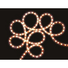 more details on 8m Rope Christmas Lights - Clear.