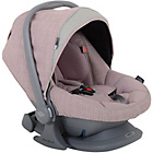 more details on Bebecar Easymaxi Car Seat - Candy Floss.