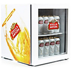 more details on Husky Stella Artois 46 Litre Fridge.