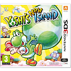 more details on Yoshi's New Island Nintendo 3DS Game.