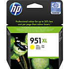 more details on HP 951XL High Yield Yellow Original Ink Cartridge (CN048AE).