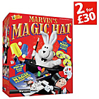 more details on Marvin's Magic Hat Full Of Tricks.