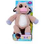 more details on Doc McStuffins Moo Moo Soft Toy - 10 inch.