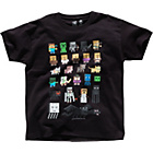 more details on Minecraft Sprites T‑Shirt.