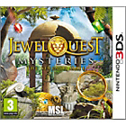 more details on Jewel Quest Mysteries: The 7th Gate Nintendo 3DS Game.