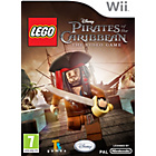 more details on LEGO® Pirates of the Caribbean Nintendo Wii Game.