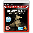 more details on Heavy Rain: Move Edition Essentials PS3 Game.
