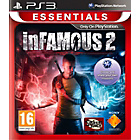 more details on inFAMOUS 2 Essentials PS3 Game.