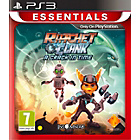 more details on Ratchet & Clank Crank Essentials PS3 Game.