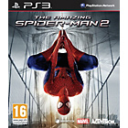 more details on The Amazing Spider-Man 2 PS3 Game.