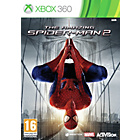 more details on The Amazing Spider-Man 2 Xbox 360 Game.