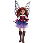 more details on Disney Fairy Deluxe Fashion Doll - Zarina.