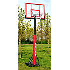 more details on Sure Shot U Just Portable Basketball Unit Acrylic Backboard