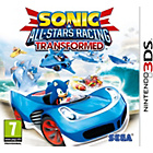 more details on Sonic & All-Stars Racing Transformed Nintendo 3DS Game.