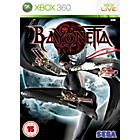 more details on Bayonetta Xbox 360 Game.