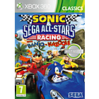 more details on Sonic & Sega All-Stars Racing Classic Xbox 360 Game.