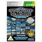 more details on Sega Megadrive Ultimate Collection Classics Xbox 360 Game.