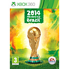 more details on 2014 FIFA World Cup Brazil Xbox 360 Game.