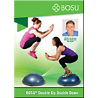 more details on BOSU Double Up Double Down DVD.