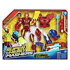 more details on Marvel Hero Mashers Action Figure Assortment.
