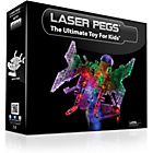 more details on 1670 Laser Pegs Kit 12 Butterfly.