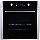 more details on Baumatic B620MC Single Electric Oven - Stainless Steel.