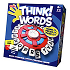 more details on Think Words Game.