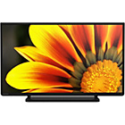 more details on Toshiba 40L2433DB 40 Inch Full HD LED TV.