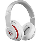 more details on Beats by Dre Studio Wireless Headphones - White.