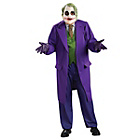 more details on Rubies Batman The Dark Knight Deluxe Joker Costume - Medium.