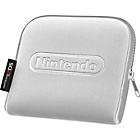 more details on Nintendo 2DS Silver Carry Case.