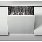 more details on Whirlpool ADG74702 Integrated Dishwasher - White/Ins/Del/Rec