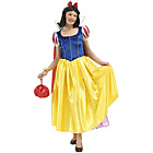 more details on Fancy Dress Disney Snow White Costume - Size 16-18.